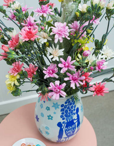 Sparkz Cut Flower